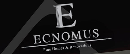 Ecnomus Fine Homes & Renovations